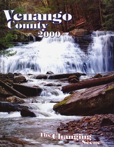 Venango County 2000: The Changing Scene, Volume 3