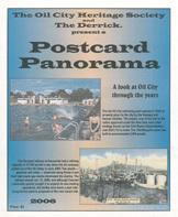 Postcard Panorama