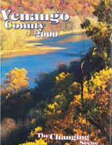 Venango County 2000: The Changing Scene, Volume 2