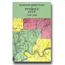 Business Directory of Pithole City