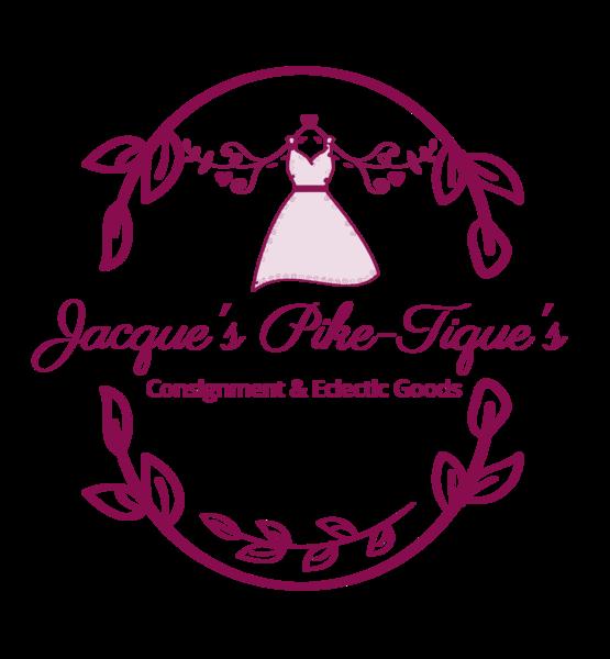 Jacque's Pike-Tique's, Eclectic Goods &Consignment Boutique