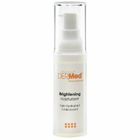 Brightening Moisturizer for Oily Skin Types