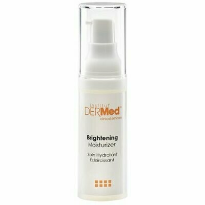 Brightening Moisturizer for Oily Skin Types