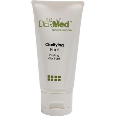 Clarifying Peel