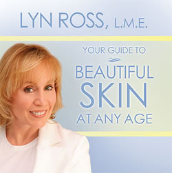 Beautiful Skin at Any Age by Lyn Ross L.M.E.