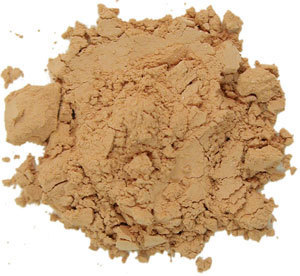 Cream Loose Mineral Foundation