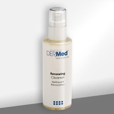 Renewing Cleanser 109