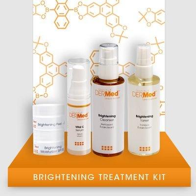 Brightening Treatment Kit 811