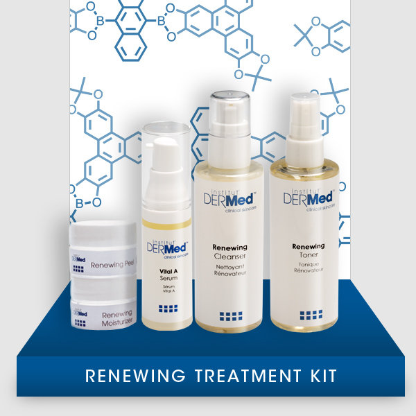Renewing Treatment Kit