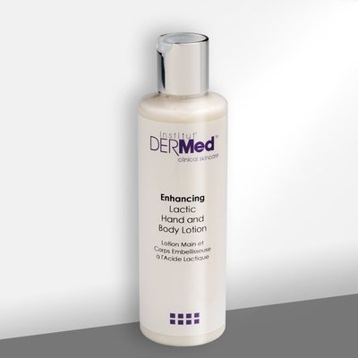 Enhancing Lactic Hand and Body Lotion 913