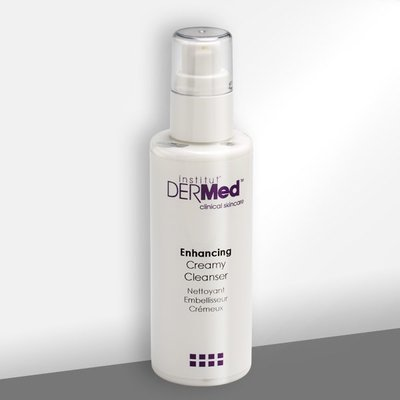 Enhancing Creamy Cleanser 112