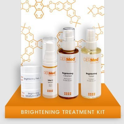 Brightening Treatment Kit