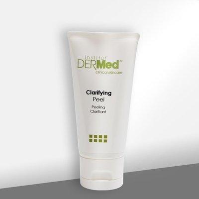 Clarifying Peel 508-2