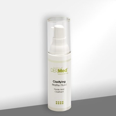 Clarifying Matte Fluid 416