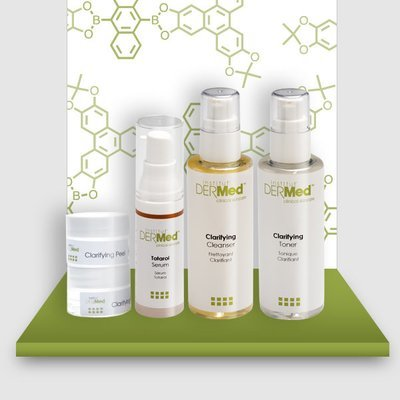 Clarifying Treatment Kit