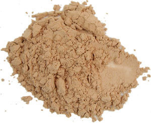 Pale Almond Loose Mineral Foundation