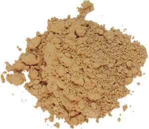 Almond Loose Mineral Foundation