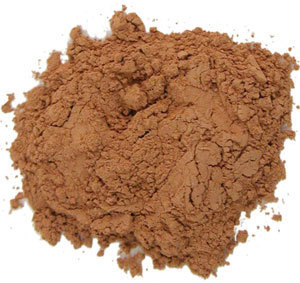 Mocha Loose Mineral Foundation