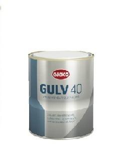 Gulv 40 Vanntynnet 0,9L