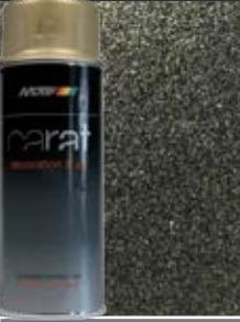 Carat Sparkles Gold 400ml