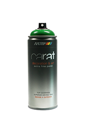 Carat Lutecia green 400ml
