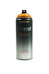 Carat Melon yellow 400ml