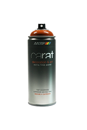 Carat Orange brown 400ml