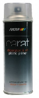 Carat Varnish 400ml HALVBLANK