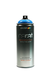 Carat True blue 400ml