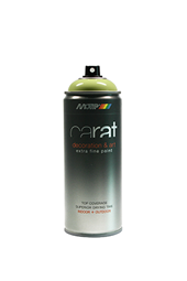 Carat Light green 400ml