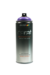 Carat Blueberry violet 400ml