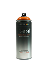 Carat Yellow orange 400ml