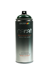 Carat Fir green 400ml