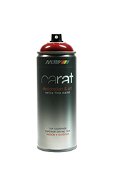 Carat Purple red 400ml