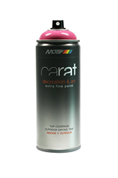 Carat Heather violet 400ml
