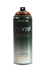 Carat Charly brown 400ml
