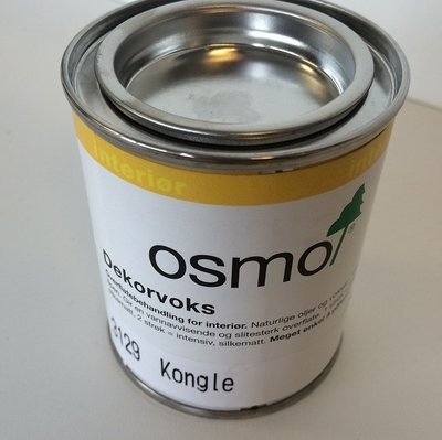 Osmo dekorvoks Kongle