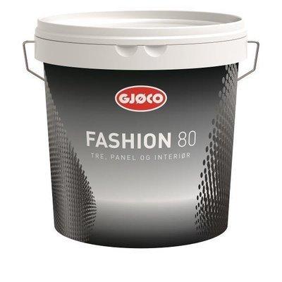 Fashion 80 2,7L