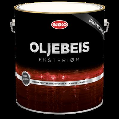 Oljebeis 10L