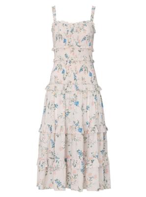 Althea Maxi Dress