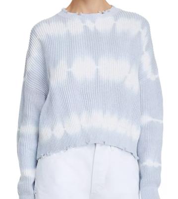 Eva Cropped Sweater