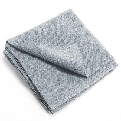Friction Free Towel