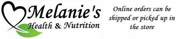 MELANIE'S HEALTH & NUTRITION
