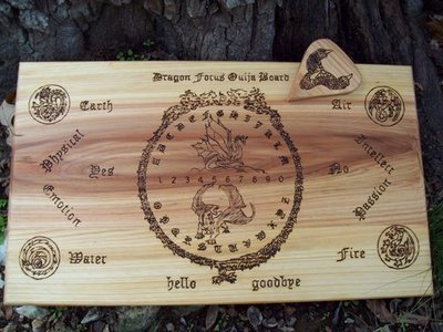 Ouija Board Instructions Places To Play Ouija A Guide For Using