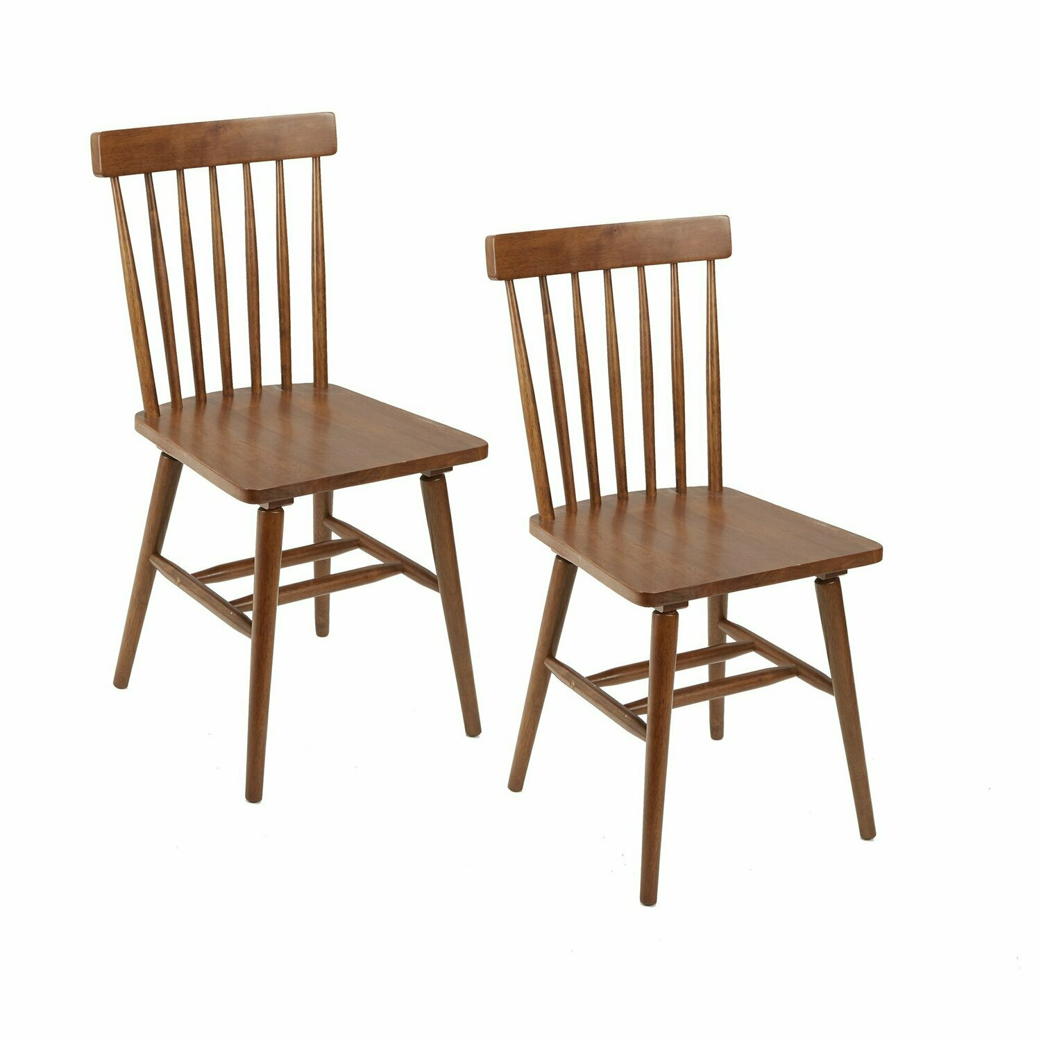 Better Homes & Gardens Gerald Dining Chairs Set of 4