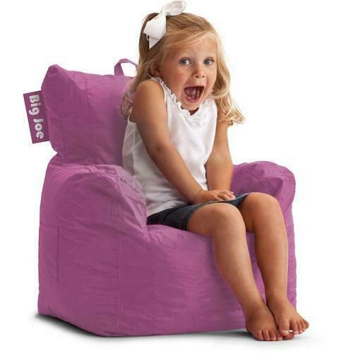Big Joe Cuddle Bean Bag Chair