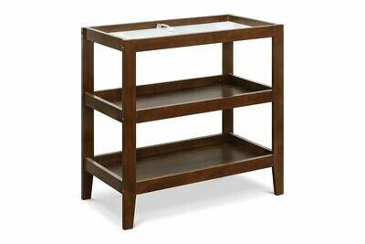 Carter's by DaVinci Colby Changing Table in Espresso