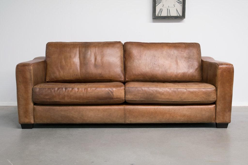 Ecksofa vintage leder  Buffalo Sofa - Vintage Leder - Art. 237