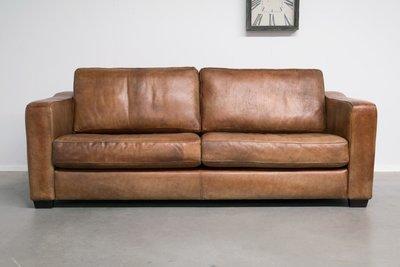 Ecksofa vintage leder  Buffalo Sofa - Vintage Leder - Art. 237   Ecksofa optionen ...