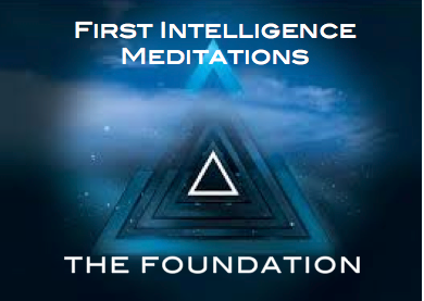 First Intelligence Meditations - The Foundation Series-  Audio Download FI - Meditations/Foundation